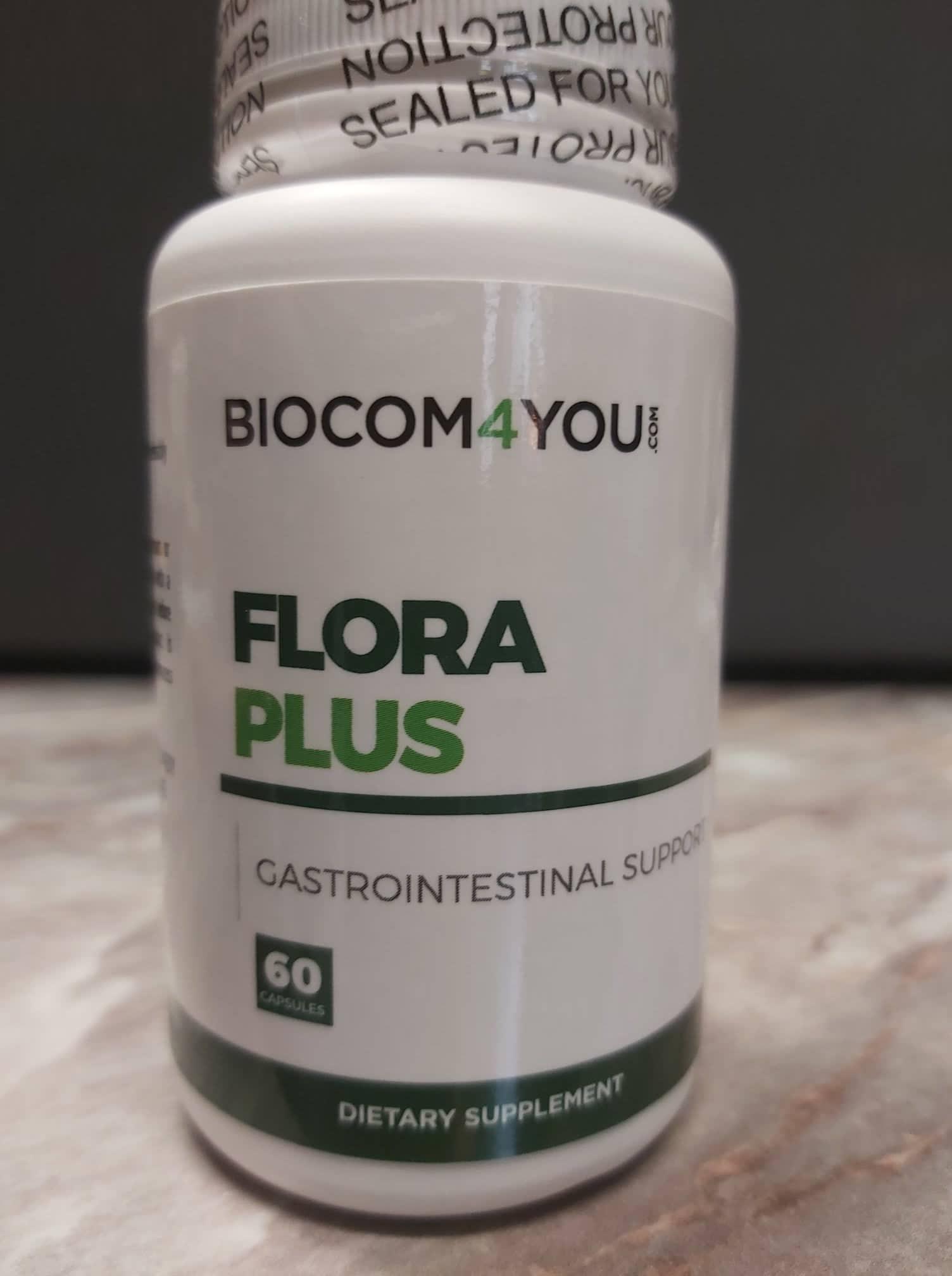 Multi-Gyn Flora Plus - Bioclin, 5 doze x 5 ml (Afectiuni ginecologice) - in2constient.ro
