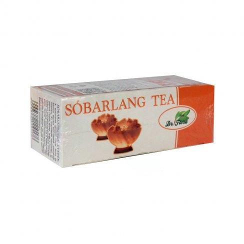 Sóbarlang tea Dr. Flora