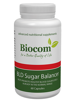 Biocom BLD Sugar Balancer
