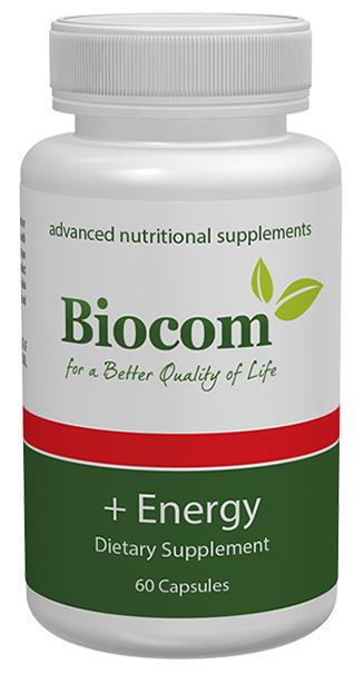 Biocom + Energy