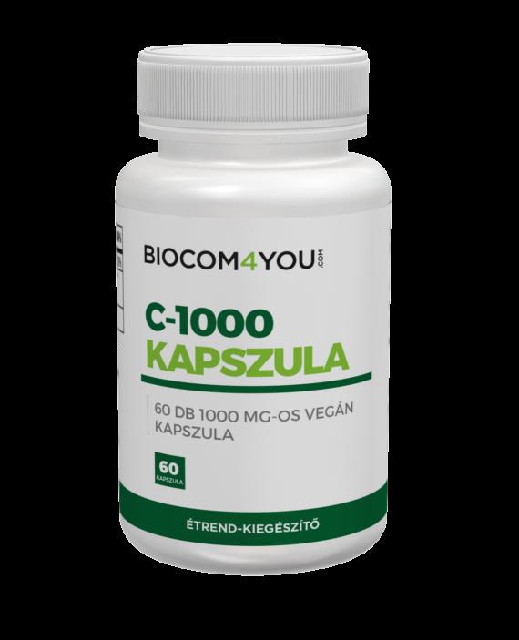 Biocom C-1000