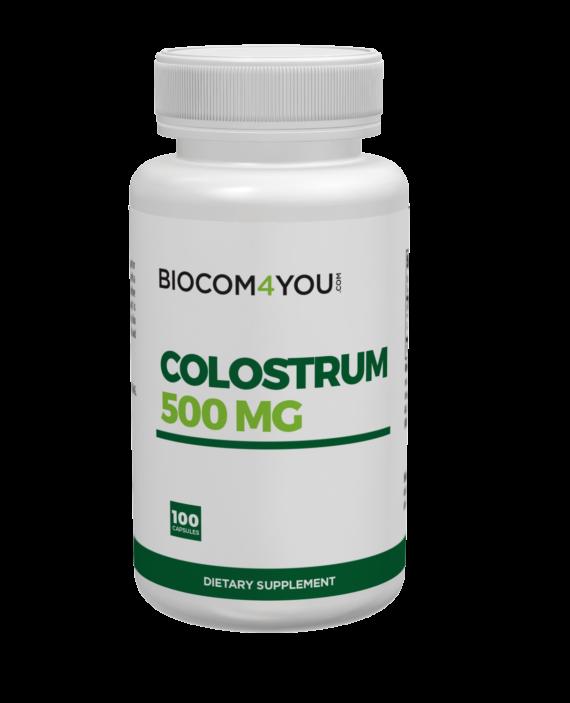 Biocom Colostrum