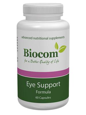 Biocom Eye Support