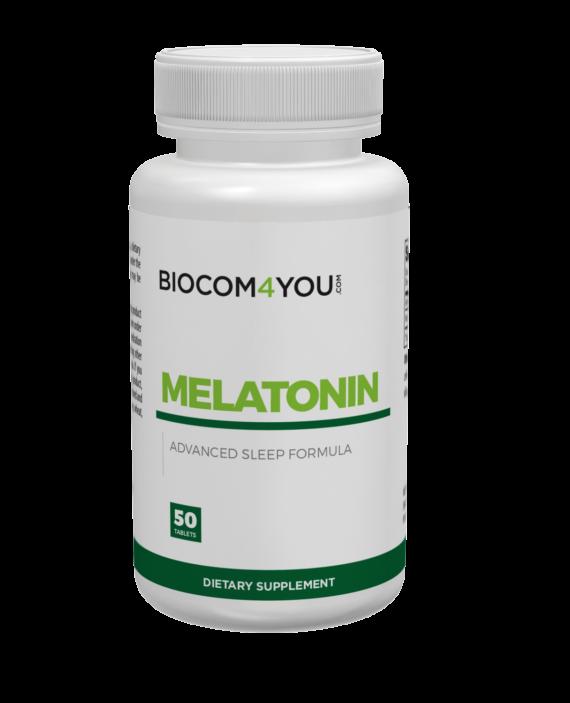 Biocom Melatonin