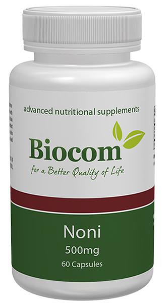 Biocom Noni 500 mg