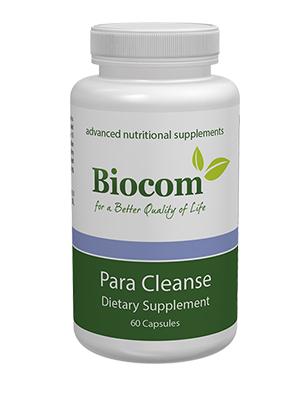 Biocom Para Cleanse