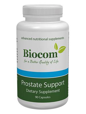 Biocom Prostate Support