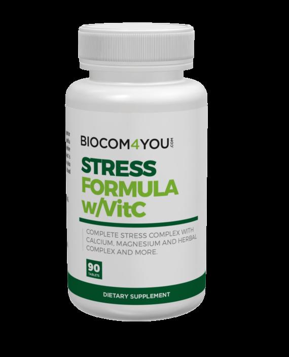 Biocom Stress Formula