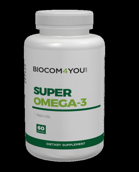Biocom Super Omega-3