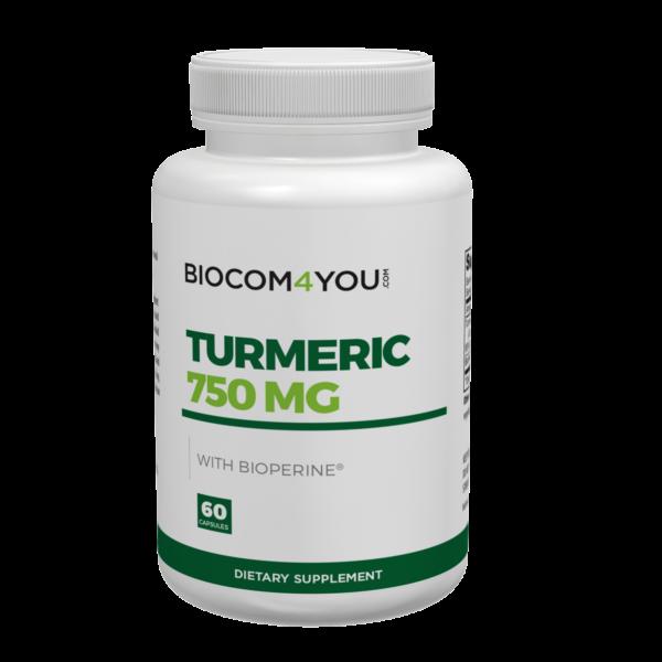 Biocom Turmeric