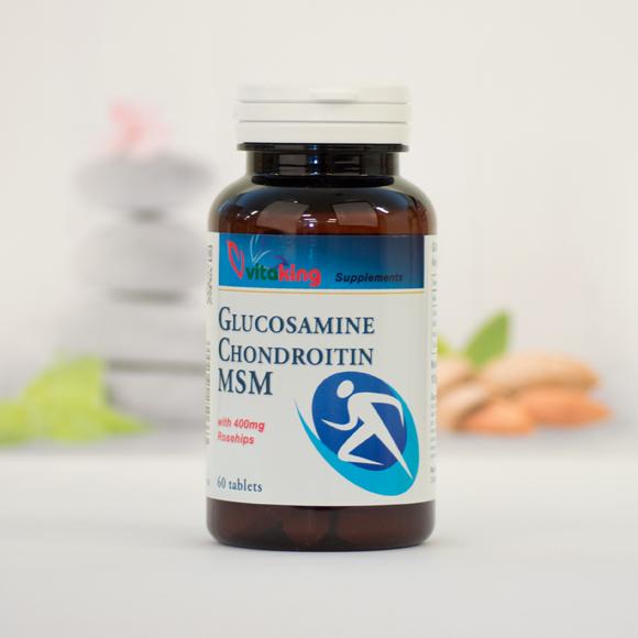 csipkebogyó glükózamin kondroitin