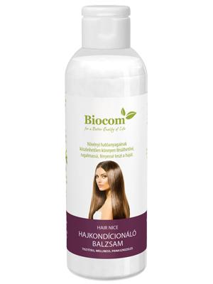 Biocom Hajkondícionáló Balzsam