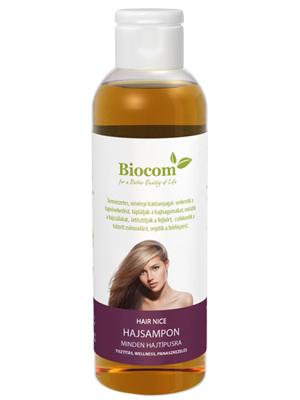 Biocom Hajsampon