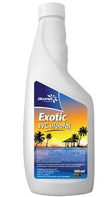 Ökonet Exotic Wc Illóolaj