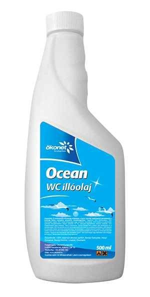 Őkonet Ocean Wc Illóolaj