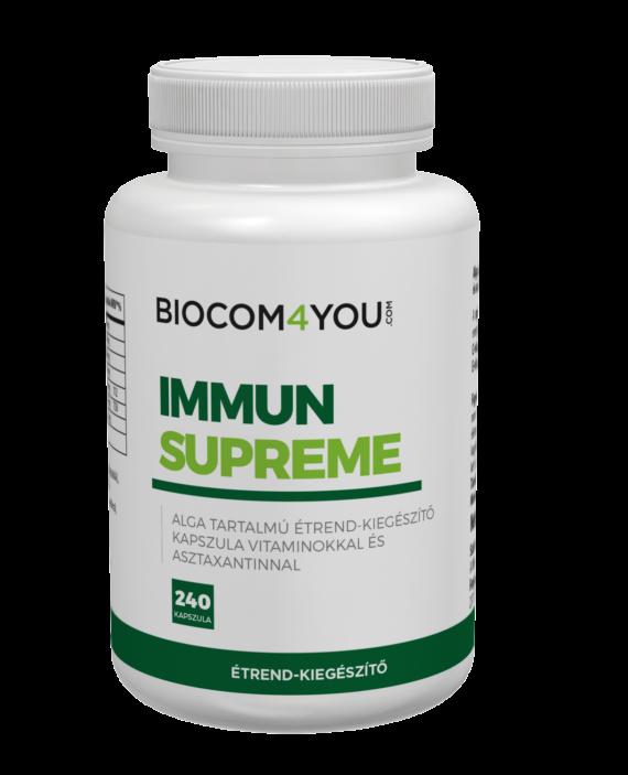 Biocom Immun Supreme
