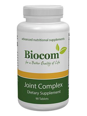 Biocom Join Complex