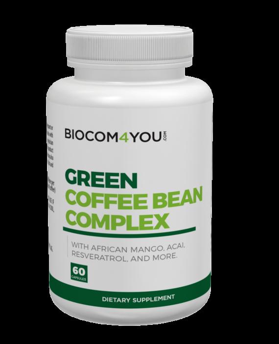 Biocom Green Coffee