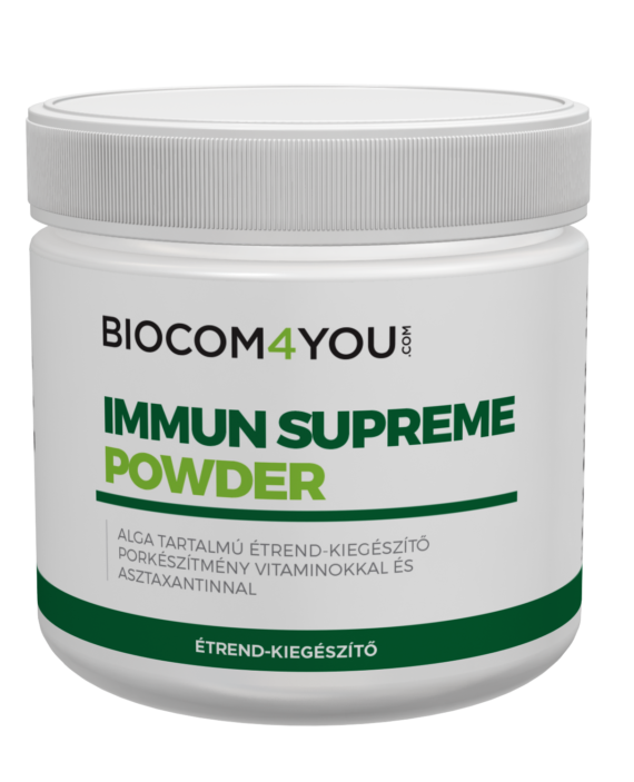 Biocom Immun Suprem Powder