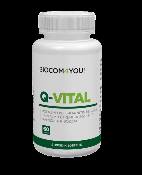 Biocom Q-Vital