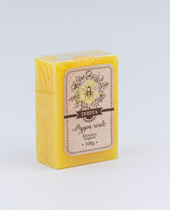 Terita Méhpempő szappan