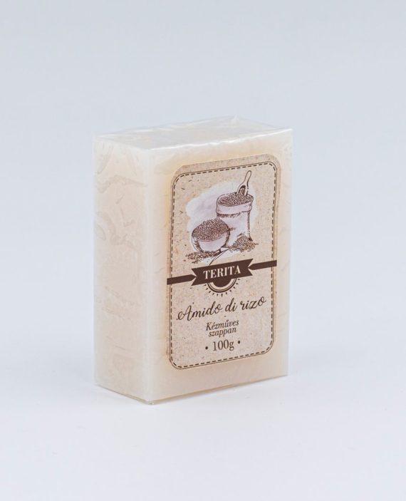 Terita Rizskeményítő szappan