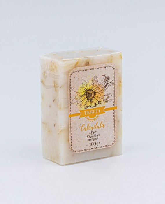 Terita Bio Körömvirág szappan