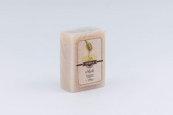 Terita Méz szappan