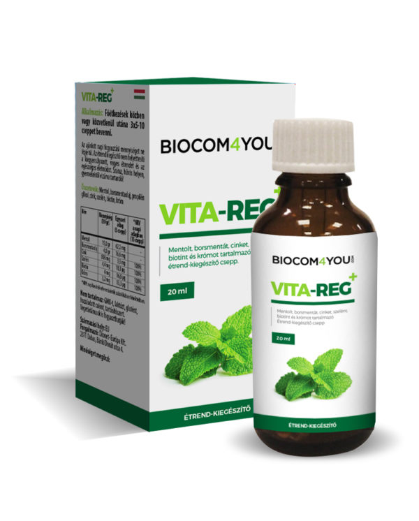 Biocom Vita-Reg